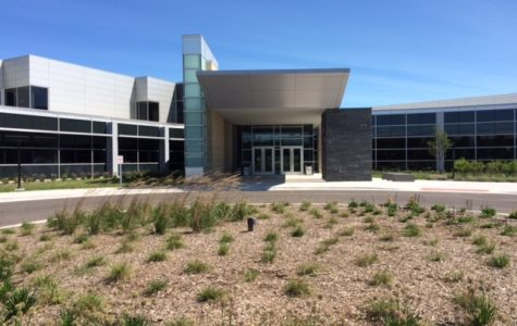 James B. Dworkin Sports Center offers students a new experience