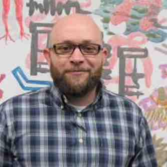 Veteran, Jason Wray, serves at Purdue Northwest