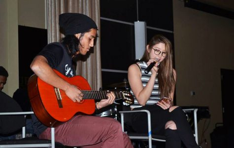 Express Yourself, students showcase their creativity