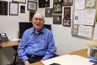 Daniel Padberg and his contributions to Purdue Northwest