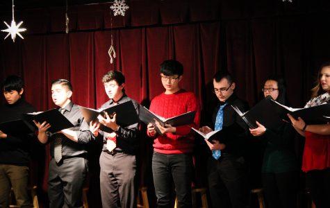 Vocal Company leaves no dry eye