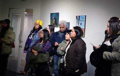 CHESS art gallery