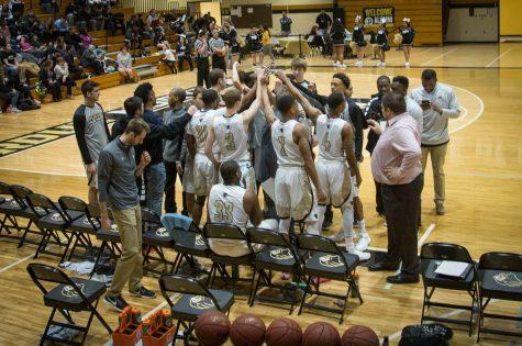 PNW men's basketball finishes regular season, heads to postseason