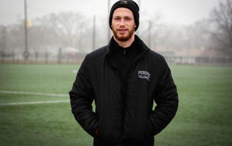 Men's goalkeeper makes PNW athletics history