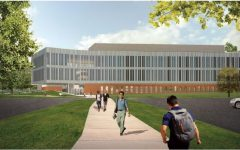 Bioscience building funding approved