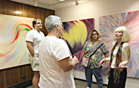 Whiting Art Show
