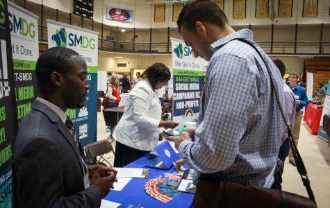 PNW organizes Career Fair