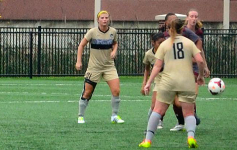PNW women's soccer wins back to back games