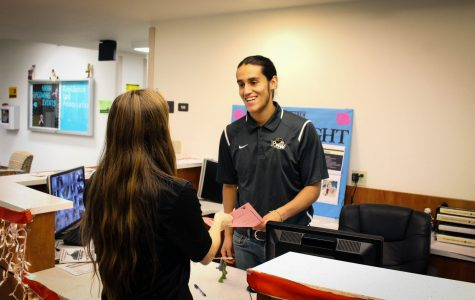 Men's soccer player pursues engineering dreams