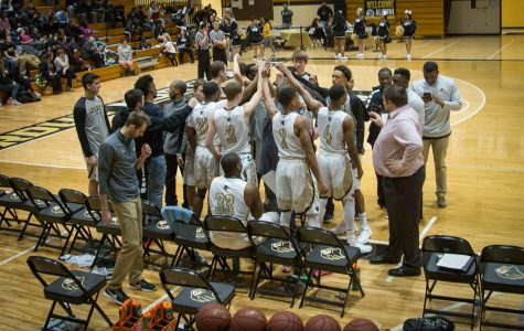 PNW men's basketball finishes regular season, heads to postseason