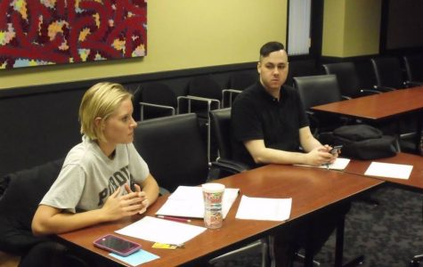 Republican Club aims to give a voice to conservative students