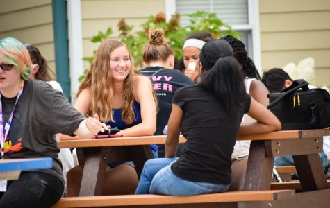 Gallery: Welcome Weekend Activities