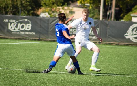 Gallery: Men's Soccer Game vs Bethel