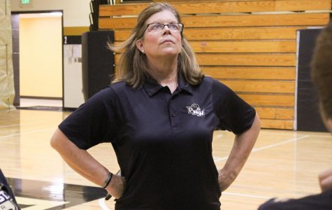 New cheer coach brings spirit to PNW