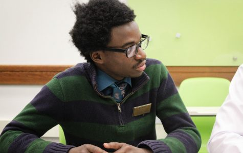 SGA president removed, replaced by former VP