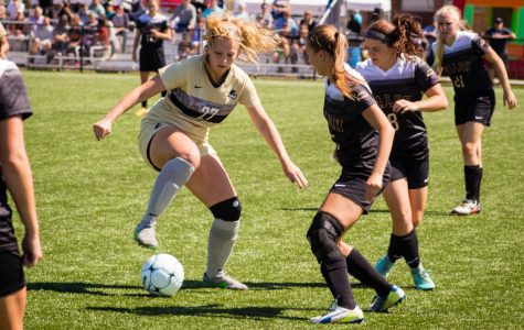 Gallery: Women's Soccer Game vs Walsh