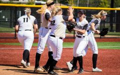 Gallery: Softball Game vs Spoon River College