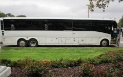 PNW replaces bus vendor for shuttle system