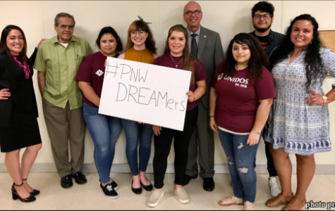 Information Clinic informs attendees on DACA