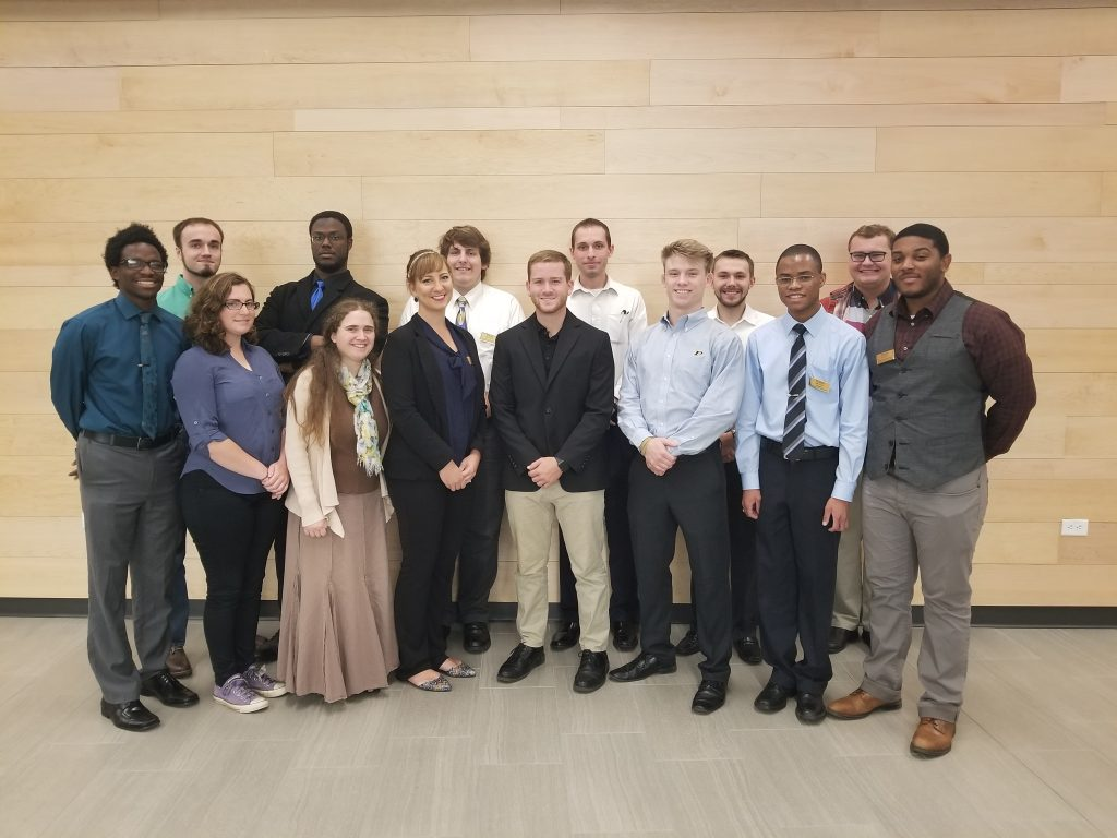 SGA passed the Active Shooter Video Requirement Act on Nov. 17, signed by Daquan Williams, president.