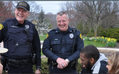 Campus police adjust to unification