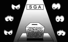 Editorial: SGA incommunicado during election confusion