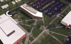 Bioscience building construction to begin