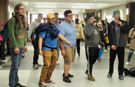 SGA focuses on safety