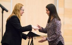 Gallery: Student Recognition Banquet