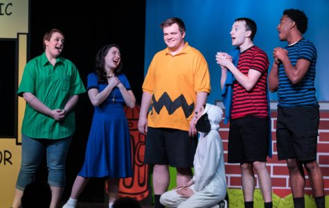 Gallery: You're A Good Man, Charlie Brown