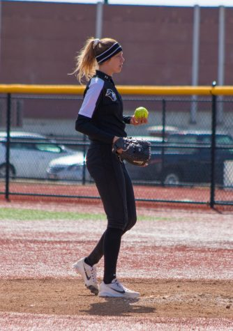 Transfer pitcher makes an impact