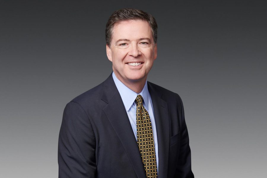 James+Comey%2C+former+FBI+director