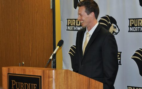 Athletics welcomes new men's basketball coach