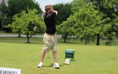PNW 38th Annual Golf Outing swings for scholarships