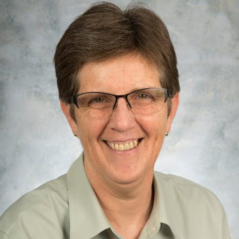 Interim Dean of Students hired