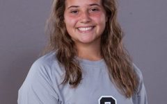 Women's soccer goalkeeper records first career shutout