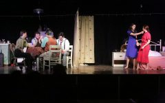 """Streetcar"" driven by emotional performances"