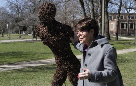 Hidden treasures: PNW's $2 million art collection